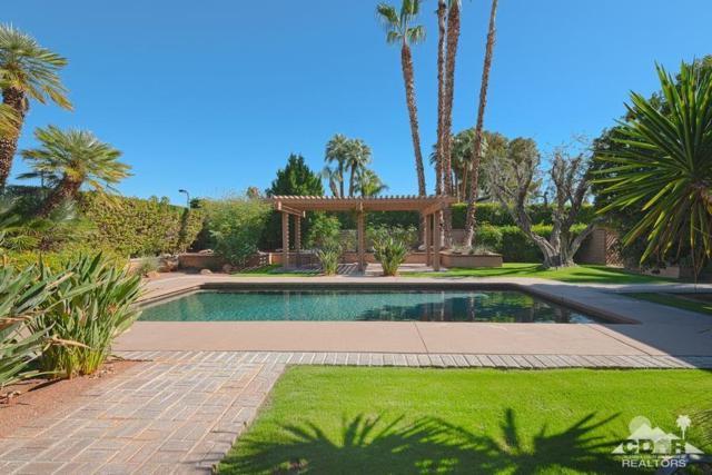 70610 Camellia Court, Rancho Mirage, CA 92270 (MLS #218032148) :: Brad Schmett Real Estate Group
