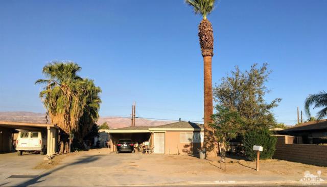 83194 E Circle Drive, Indio, CA 92201 (MLS #218032172) :: Brad Schmett Real Estate Group