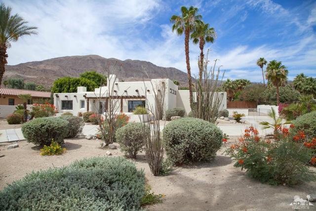 71825 Sahara Road, Rancho Mirage, CA 92270 (MLS #218032194) :: The Sandi Phillips Team