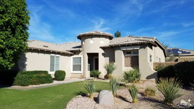 83126 Singing Hills Drive, Indio, CA 92203 (MLS #218032208) :: Brad Schmett Real Estate Group