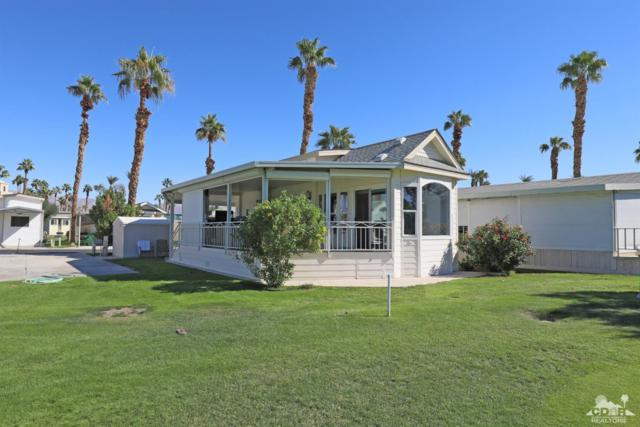84136 Avenue 44 #278 #278, Indio, CA 92203 (MLS #218032212) :: Brad Schmett Real Estate Group