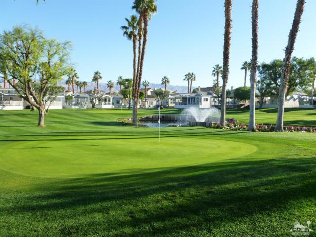 84136 Avenue 44 #324 #324, Indio, CA 92203 (MLS #218032222) :: Brad Schmett Real Estate Group