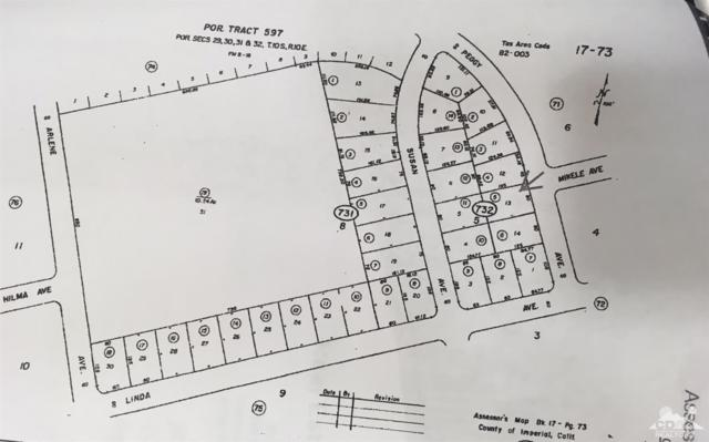1159 Peggy Avenue, Salton City, CA 92274 (MLS #218032234) :: Brad Schmett Real Estate Group