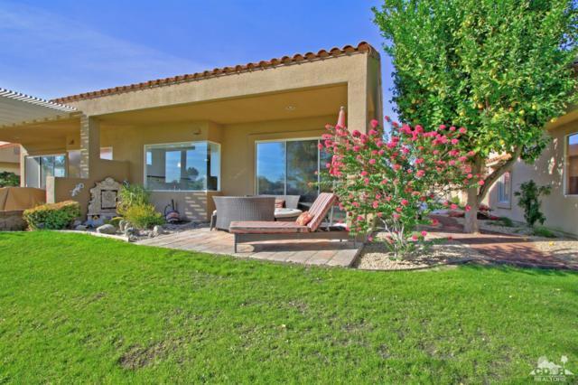 60 Oak Tree Drive, Rancho Mirage, CA 92270 (MLS #218032276) :: Brad Schmett Real Estate Group