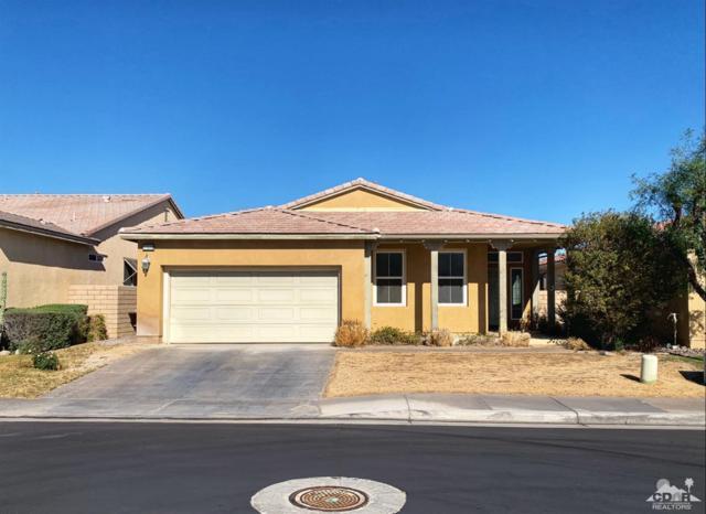 2378 Savanna Way, Palm Springs, CA 92262 (MLS #218032304) :: Hacienda Group Inc