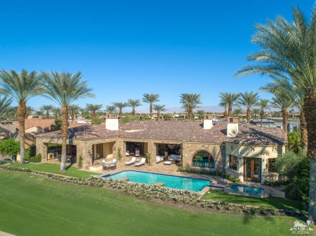 43147 Via Siena, Indian Wells, CA 92210 (MLS #218032326) :: Hacienda Group Inc