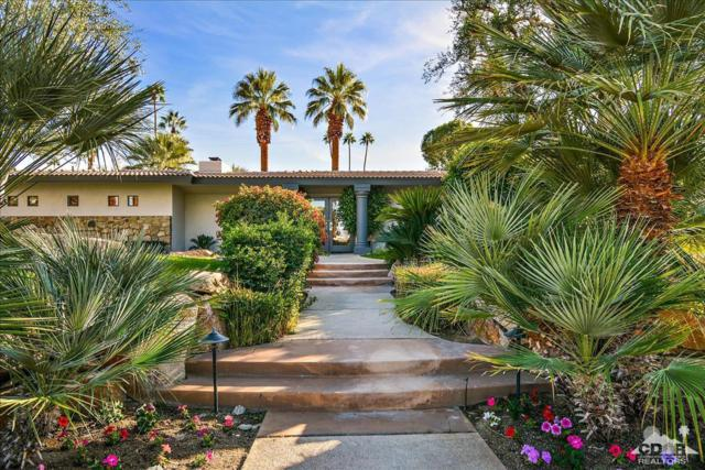 73305 Pinyon Street, Palm Desert, CA 92260 (MLS #218032334) :: Brad Schmett Real Estate Group