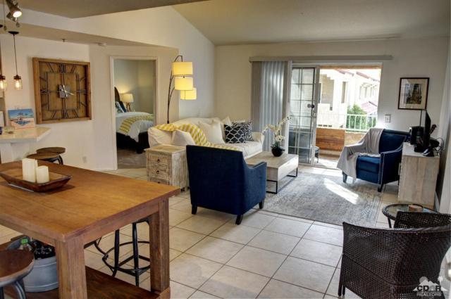 2700 Golf Club Drive #66, Palm Springs, CA 92264 (MLS #218032340) :: Brad Schmett Real Estate Group