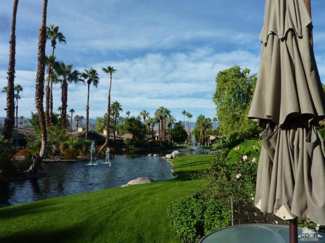 95 Laredo Lane Lane, Palm Desert, CA 92211 (MLS #218032350) :: Brad Schmett Real Estate Group