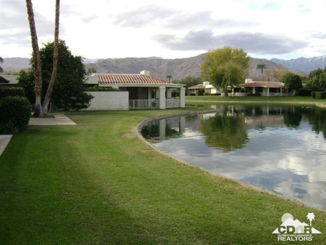 12 Colgate Drive, Rancho Mirage, CA 92270 (MLS #218032372) :: The Jelmberg Team