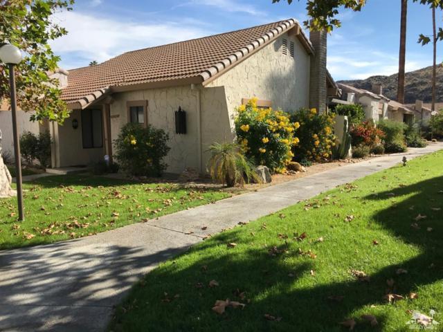 2395 S Gene Autry Trail B, Palm Springs, CA 92264 (MLS #218032400) :: Brad Schmett Real Estate Group