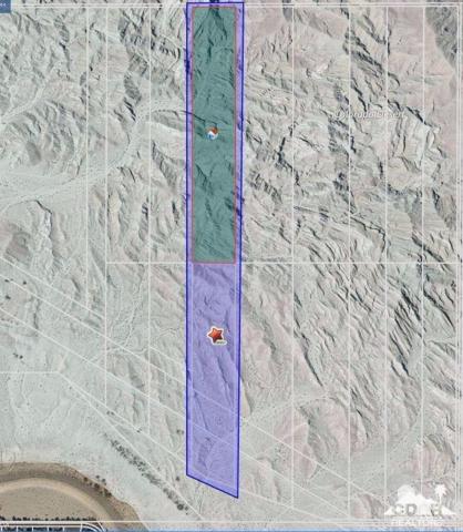 0 Jackson, Indio, CA 92203 (MLS #218032416) :: Brad Schmett Real Estate Group