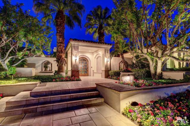 52470 Del Gato Drive, La Quinta, CA 92253 (MLS #218032424) :: Brad Schmett Real Estate Group