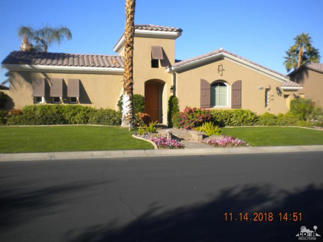 81260 E Golf View Drive W, La Quinta, CA 92253 (MLS #218032434) :: The Sandi Phillips Team