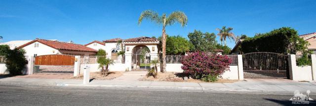 68380 Verano Road, Cathedral City, CA 92234 (MLS #218032448) :: Brad Schmett Real Estate Group