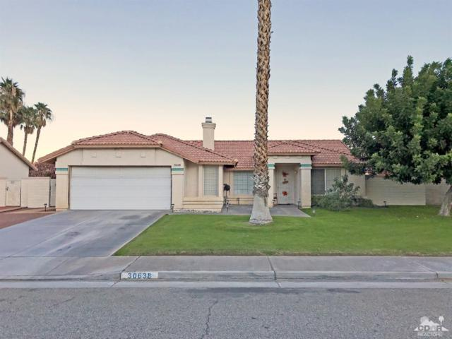 30638 Kenwood Drive, Cathedral City, CA 92234 (MLS #218032460) :: Deirdre Coit and Associates