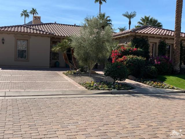 76227 Via Montelena S, Indian Wells, CA 92210 (MLS #218032462) :: The Jelmberg Team
