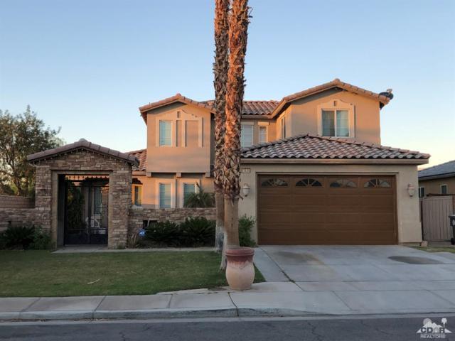 83430 Todos Santos Avenue, Coachella, CA 92236 (MLS #218032496) :: Deirdre Coit and Associates