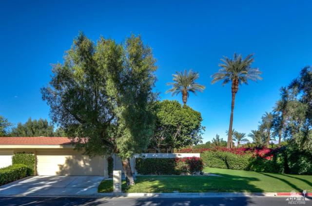 75816 Vista Del Rey, Indian Wells, CA 92210 (MLS #218032498) :: The Jelmberg Team