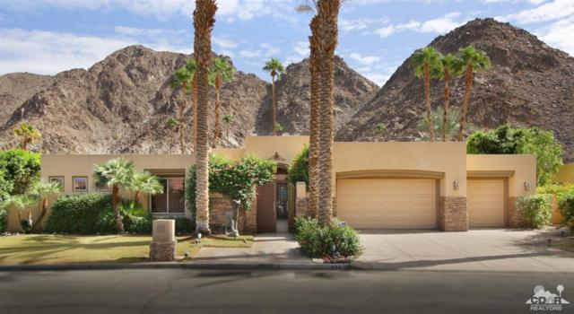 77860 Cottonwood Cove, Indian Wells, CA 92210 (MLS #218032520) :: Hacienda Group Inc