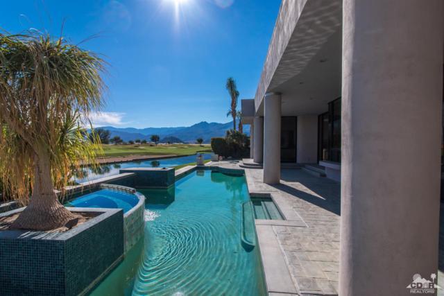 55750 Pebble Beach, La Quinta, CA 92253 (MLS #218032548) :: Brad Schmett Real Estate Group