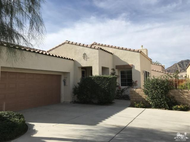 79265 Sign Of Spring, La Quinta, CA 92253 (MLS #218032550) :: Brad Schmett Real Estate Group