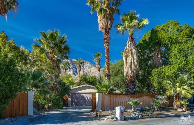 2115 N Cardillo Avenue, Palm Springs, CA 92262 (MLS #218032562) :: Team Wasserman