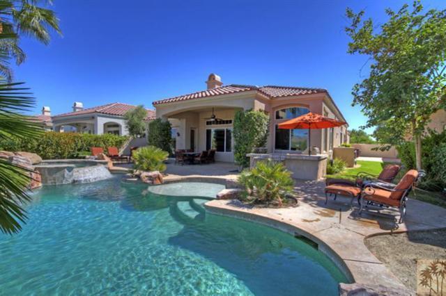 51653 Via Sorrento, La Quinta, CA 92253 (MLS #218032586) :: Team Wasserman