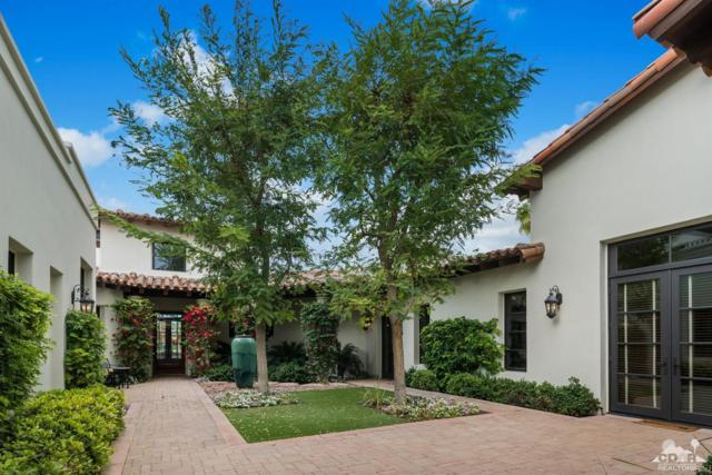 80330 Via Capri, La Quinta, CA 92253 (MLS #218032596) :: Brad Schmett Real Estate Group