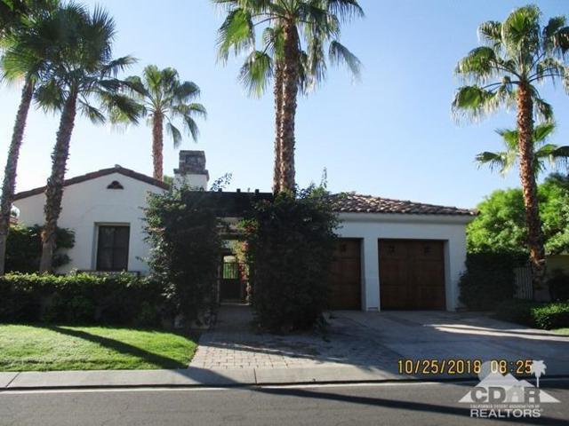 80573 Via Savona, La Quinta, CA 92253 (MLS #218032612) :: Brad Schmett Real Estate Group