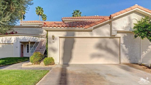 748 Vista Lago Drive N, Palm Desert, CA 92211 (MLS #218032618) :: Deirdre Coit and Associates