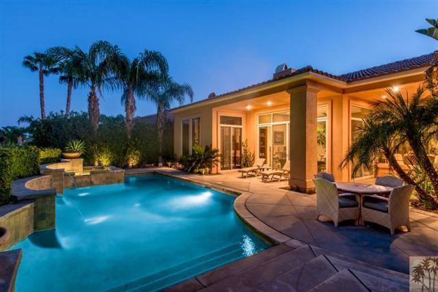 80544 Spanish Bay, La Quinta, CA 92253 (MLS #218032638) :: The John Jay Group - Bennion Deville Homes