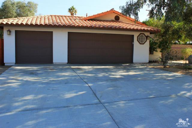 54470 Avenida Juarez, La Quinta, CA 92253 (MLS #218032664) :: Brad Schmett Real Estate Group