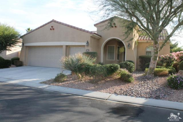 40296 E Calle Ebano, Indio, CA 92203 (MLS #218032666) :: Brad Schmett Real Estate Group