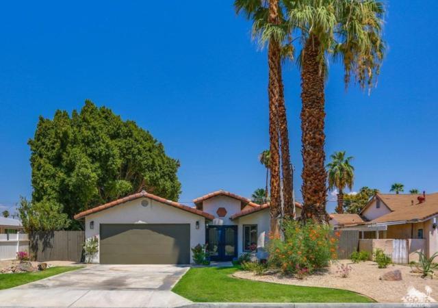 73140 Guadalupe Avenue, Palm Desert, CA 92260 (MLS #218032668) :: The Jelmberg Team