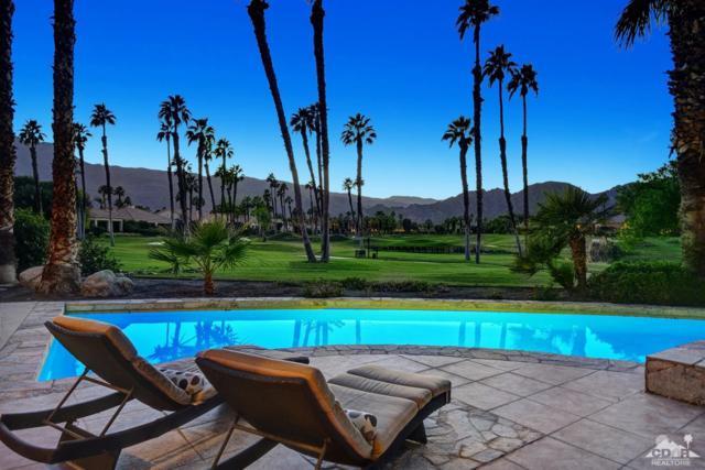 81180 Legends Way, La Quinta, CA 92253 (MLS #218032684) :: Brad Schmett Real Estate Group