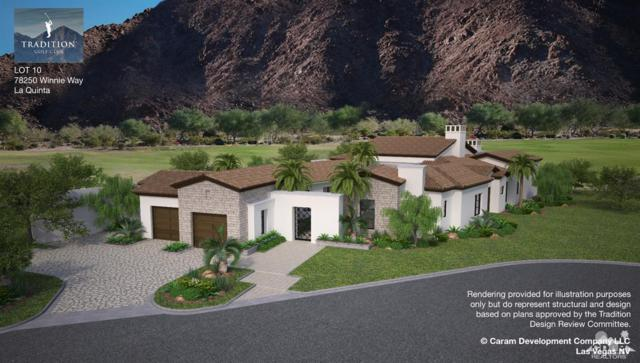 78250 Winnie Way, La Quinta, CA 92253 (MLS #218032690) :: Brad Schmett Real Estate Group