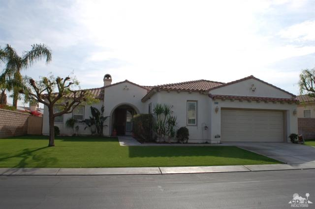 78385 Via Tuscany, La Quinta, CA 92253 (MLS #218032702) :: Deirdre Coit and Associates