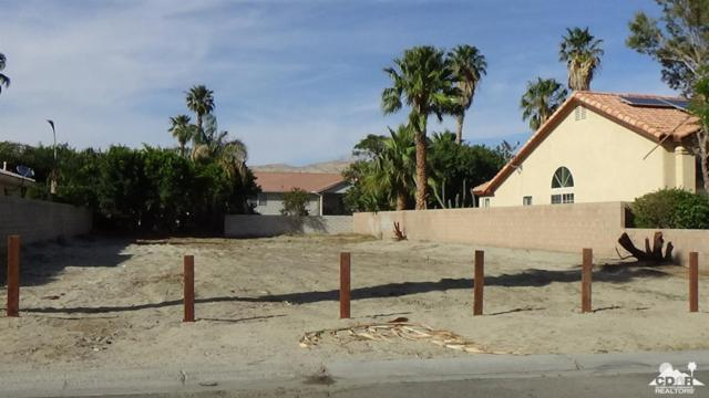 982 Concepcion Road, Cathedral City, CA 92234 (MLS #218032718) :: The John Jay Group - Bennion Deville Homes
