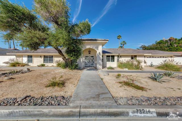 73214 Skyward Way, Palm Desert, CA 92260 (MLS #218032766) :: The John Jay Group - Bennion Deville Homes