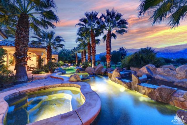 78362 Talking Rock Turn, La Quinta, CA 92253 (MLS #218032774) :: The John Jay Group - Bennion Deville Homes