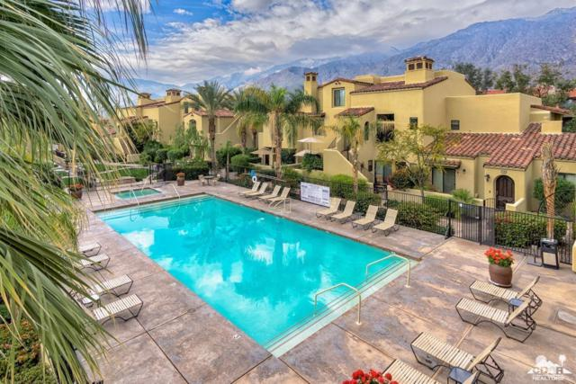 206 Villorrio Drive E, Palm Springs, CA 92262 (MLS #218032780) :: The Jelmberg Team