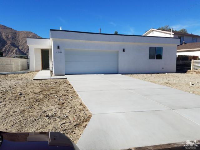 22177 Purple Sage Drive, Palm Springs, CA 92262 (MLS #218032820) :: Brad Schmett Real Estate Group