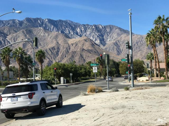0 N Sunrise Way, Palm Springs, CA 92262 (MLS #218032824) :: Hacienda Group Inc