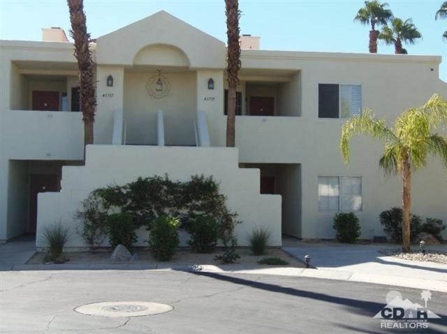 43735 Avenida Alicante, Palm Desert, CA 92211 (MLS #218032826) :: The John Jay Group - Bennion Deville Homes