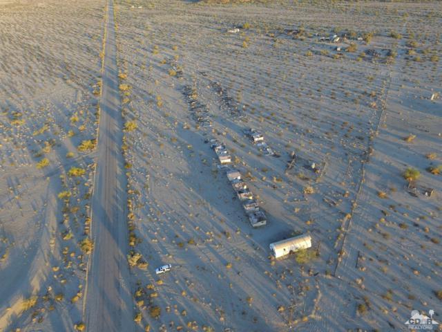 0 N Situs Address, Desert Center, CA 92239 (MLS #218032836) :: The John Jay Group - Bennion Deville Homes