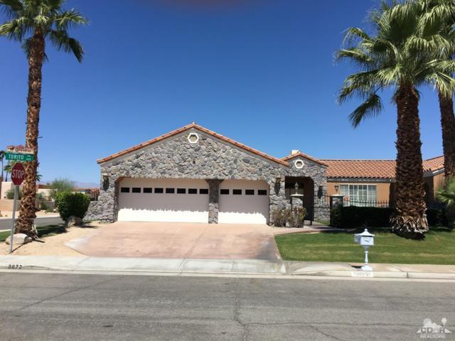3672 Torito Circle, Palm Springs, CA 92264 (MLS #218032908) :: Brad Schmett Real Estate Group