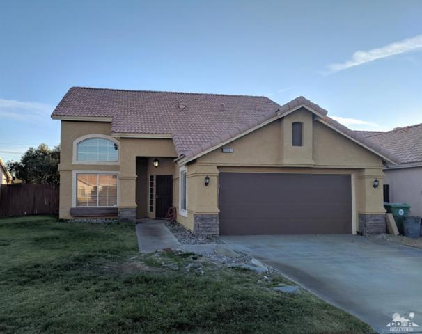 80881 Boulder Drive, Indio, CA 92201 (MLS #218032958) :: Brad Schmett Real Estate Group