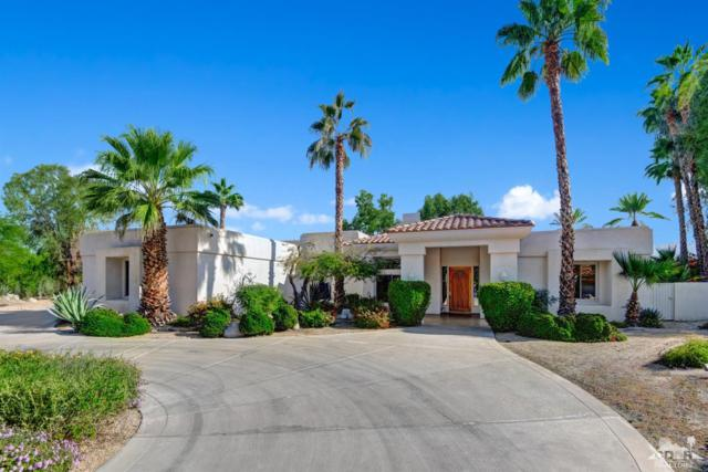 72420 Tanglewood Lane, Rancho Mirage, CA 92270 (MLS #218032974) :: Deirdre Coit and Associates