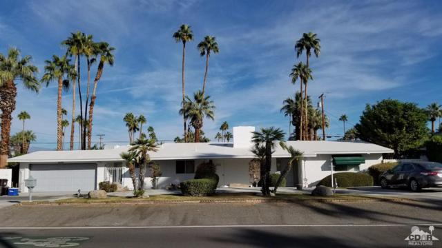 1350 E Mesquite Avenue, Palm Springs, CA 92264 (MLS #218032980) :: Brad Schmett Real Estate Group